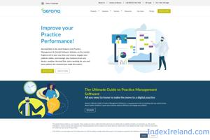 Visit Aerona Software website.