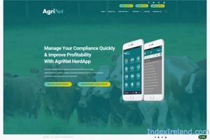 Visit Agrinet website.