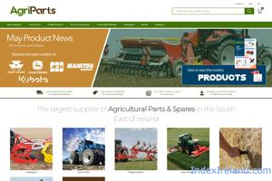 Agriparts.ie
