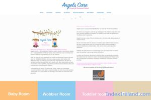 Angels Care Nursery