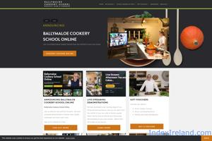 The Ballymaloe Cookery School