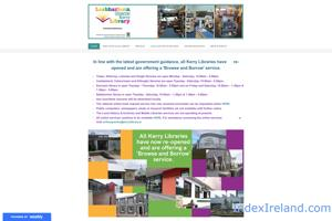 Visit Kerry Library website.