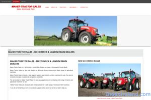 Maher Tractor Sales