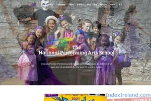 Visit National Performing Arts School website.