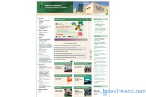 The National University Of Ireland