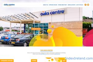 Oaks Shopping Centre Dungannon