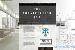 SHS Construction Ltd