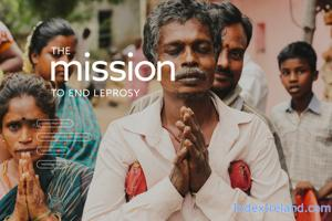Visit The Leprosy Mission Ireland website.